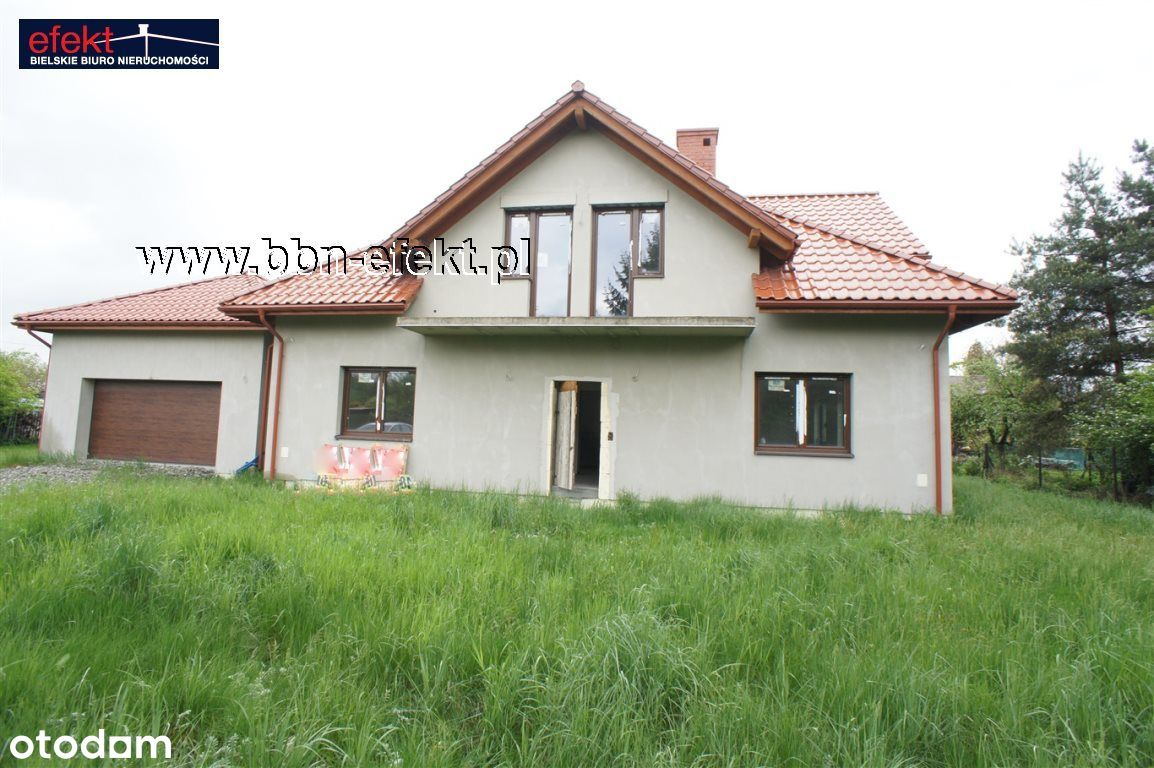 Dom, 230 m², Zabrzeg