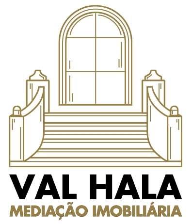 Agência Imobiliária: Val Hala Mediação Imobiliária