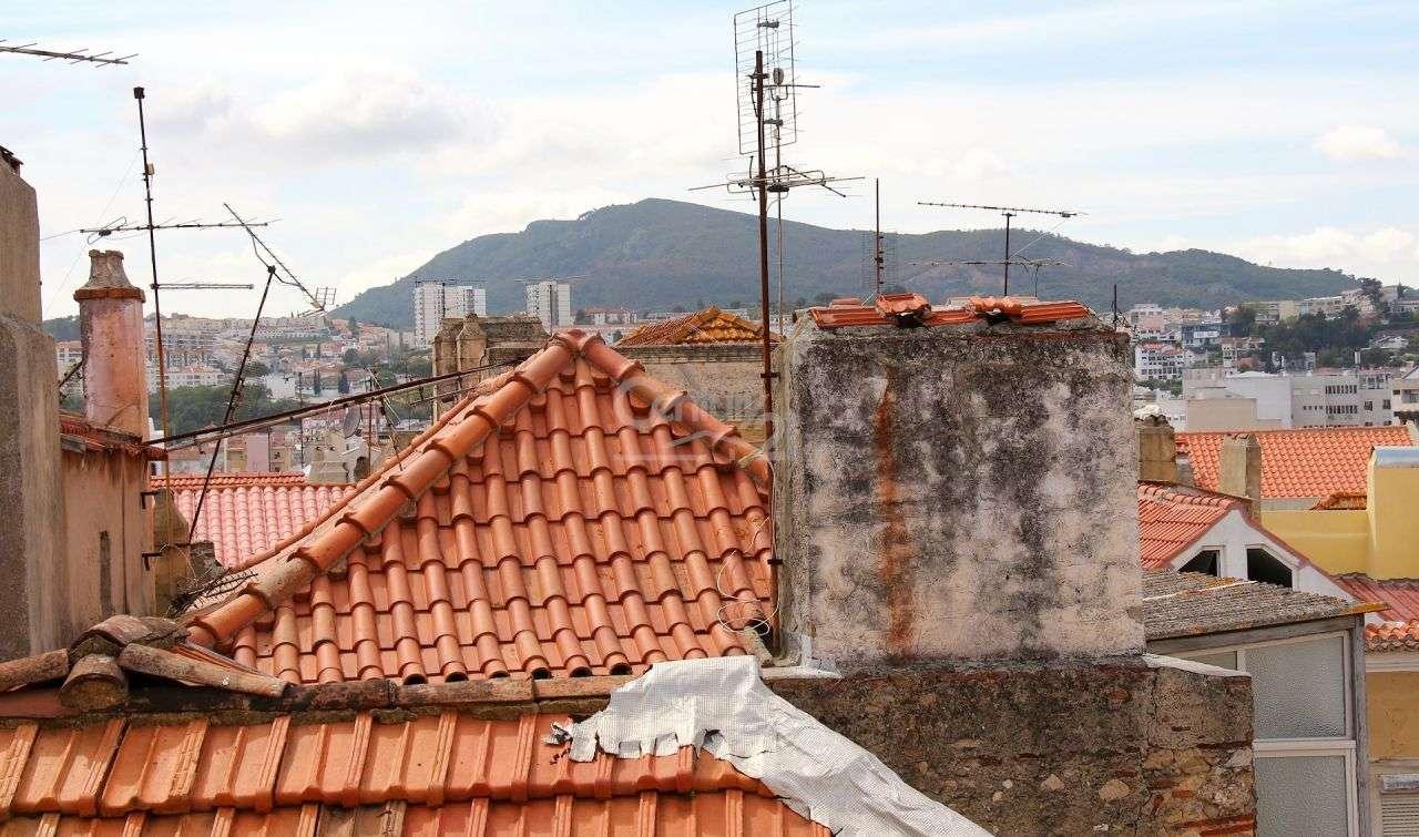 Prédio para comprar, Setúbal (São Julião, Nossa Senhora da Anunciada e Santa Maria da Graça), Setúbal - Foto 6