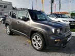 Jeep Renegade 1.0 T Limited - 1