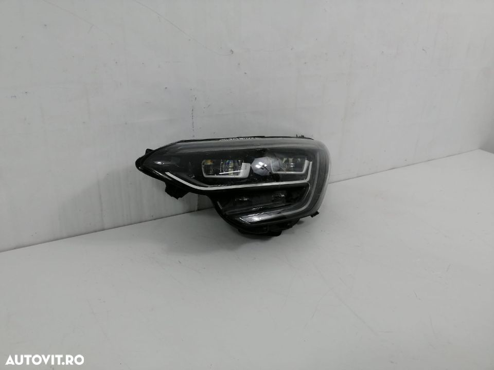 Far Stanga Renault Megane 4 2015 la 2020 Full Led original - 2