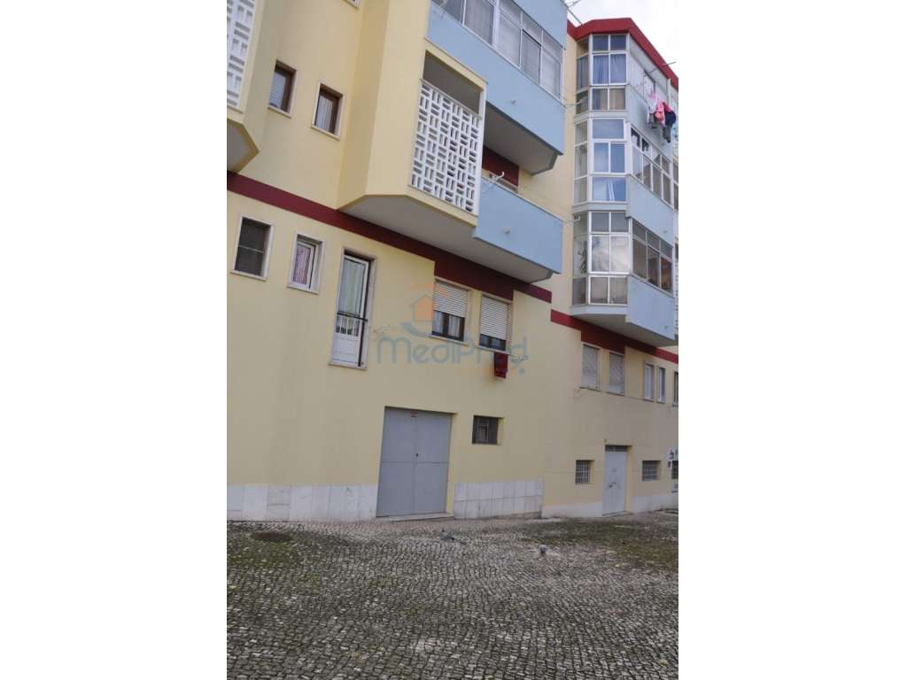 Armazém para arrendar, Póvoa de Santo Adrião e Olival Basto, Odivelas, Lisboa - Foto 17