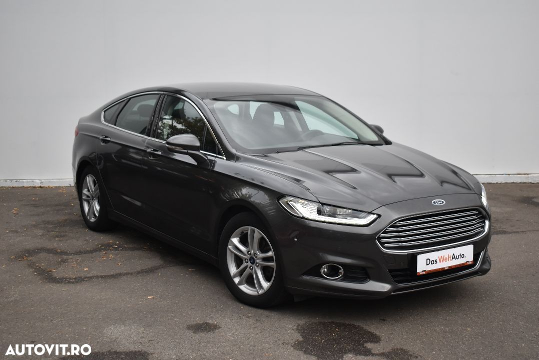 Ford Mondeo 1.5 - 26