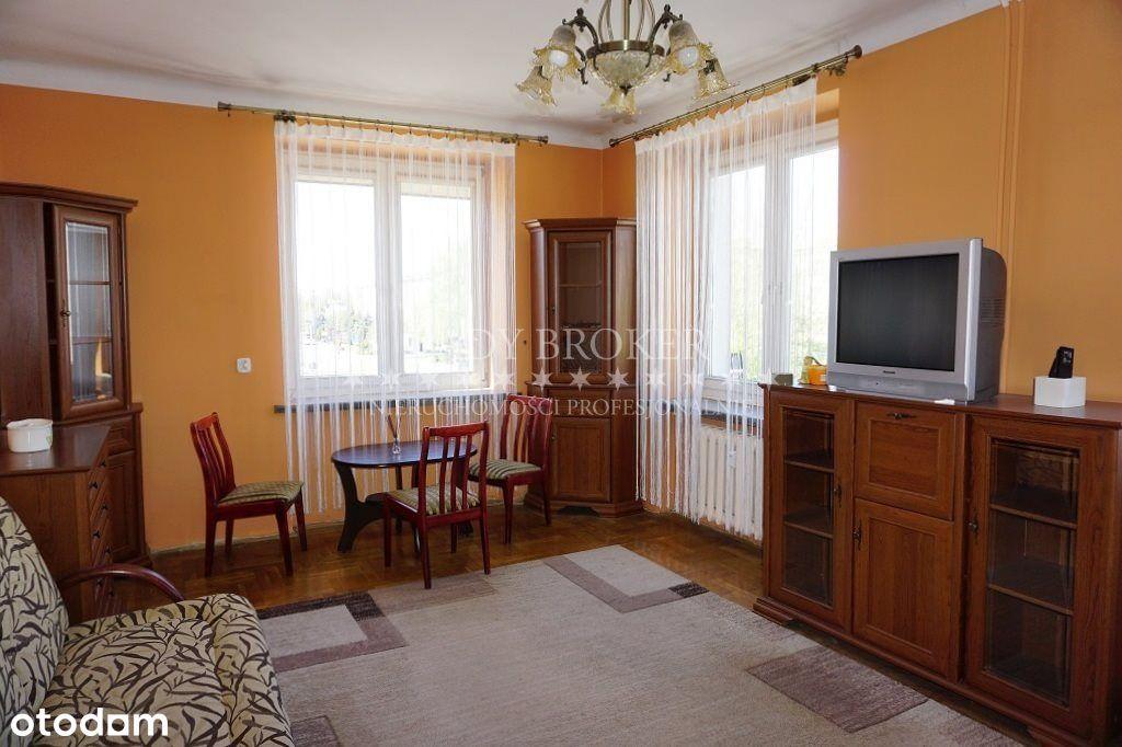 2 pokoje (możliwość +1 pokój) * cegła * centrum