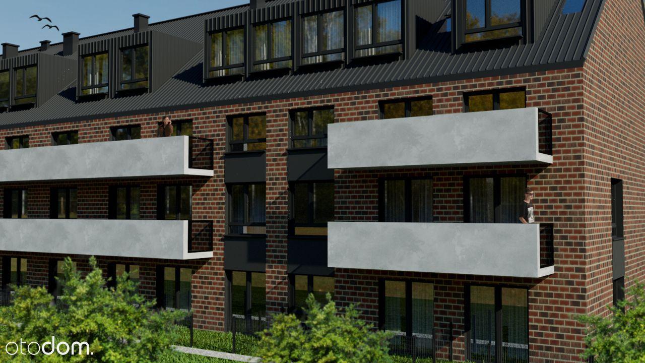 Przestronne mieszkanie, M4.B.2.4