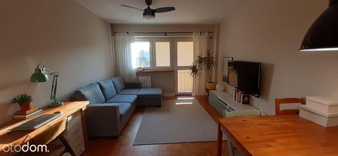 Mieszkanie 3 pokojowe ul. Broniewskiego Bielany
