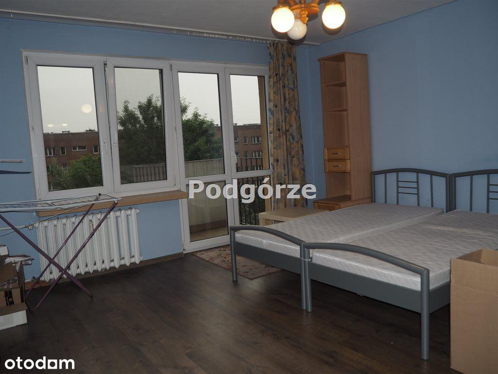 Mieszkanie, 52 m², Kraków