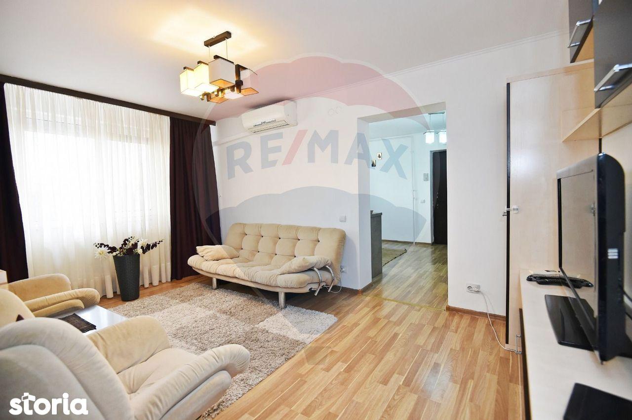 Apartament 3 Camere zona Crangasi (parc Marin Preda)