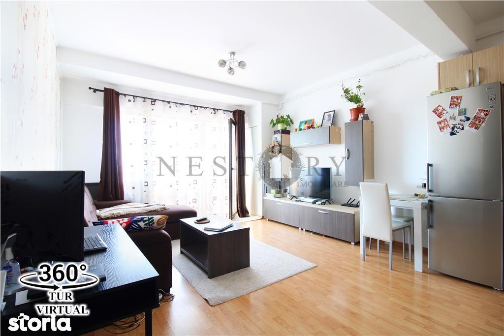 Apartament cu 3 camere|bloc nou|parcare subterana|Zorilor