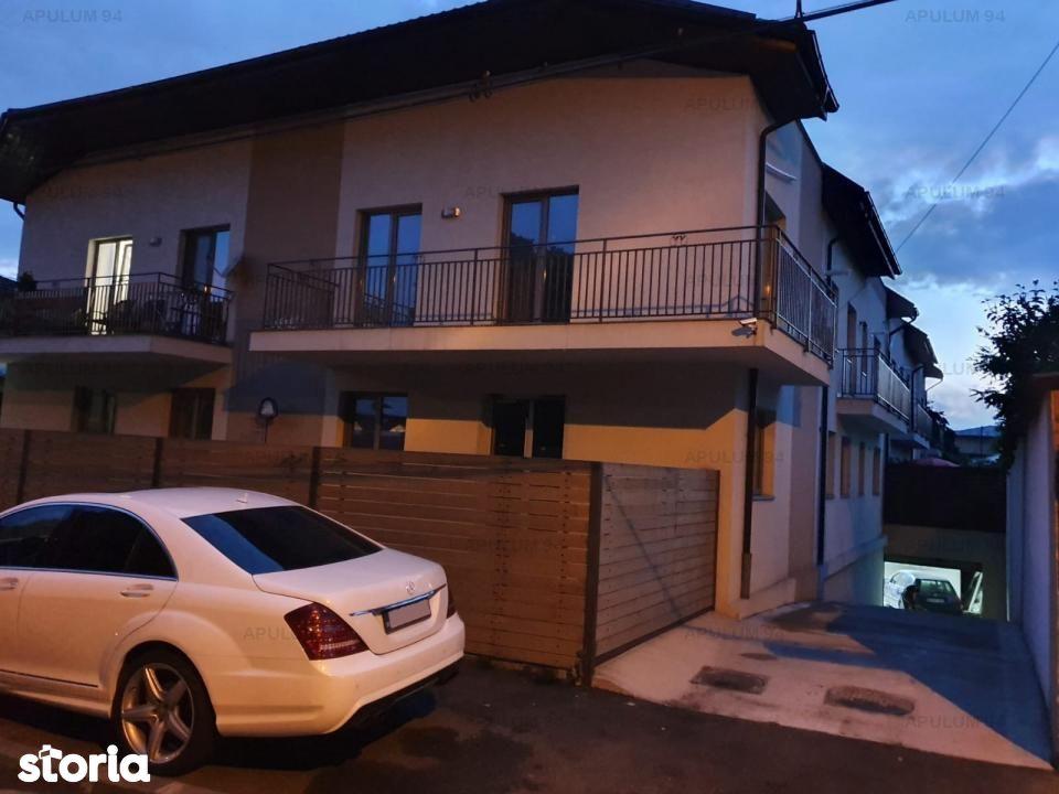 Apartament Elegant 2 Camere Mansarda cu Balcon si Parcare Su