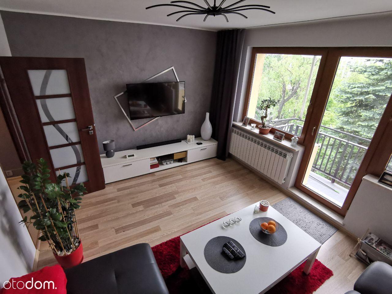 Komfortowe 2-pokojowe mieszkanie od zaraz Ursynów