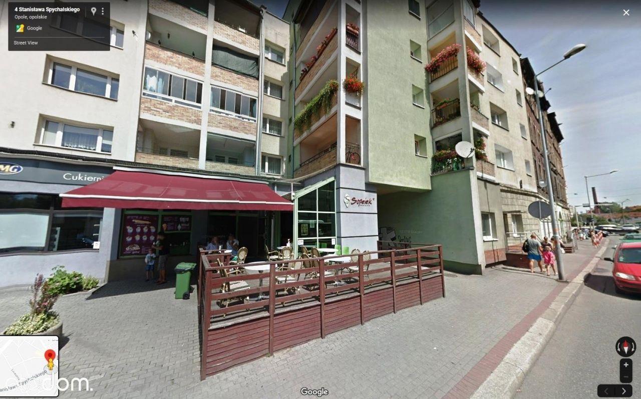 Lokal użytkowy, 104,70 m², Opole