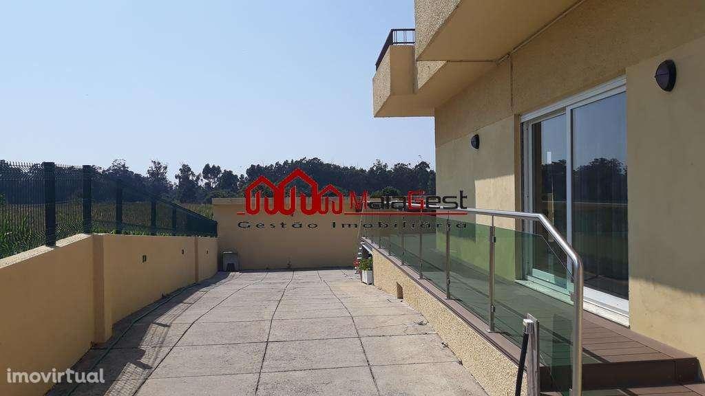Moradia para comprar, Perafita, Lavra e Santa Cruz do Bispo, Matosinhos, Porto - Foto 6
