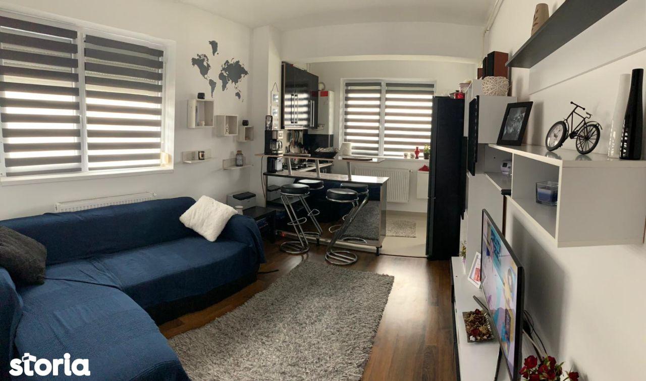 Apartamen 2 camere