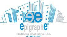 Promotores Imobiliários: Epígraphe - Mediação Imobiliária, Lda. - Rio Tinto, Gondomar, Porto