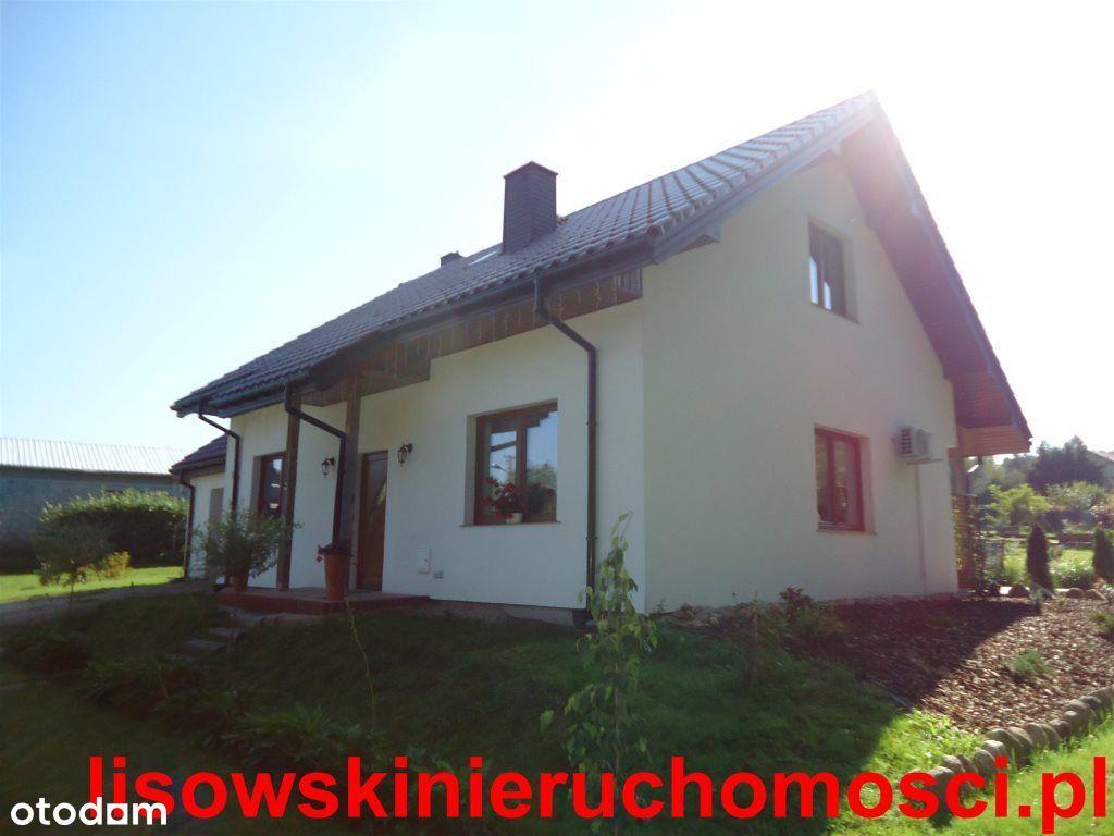 Dom 160m2, Stare Skoszewy