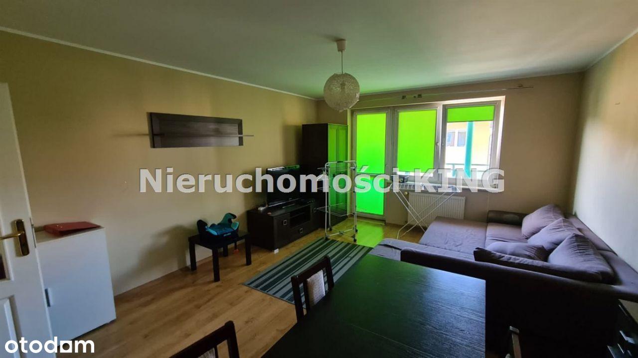 4-pokojowe mieszkanie na ul. Kcyńskiej 2100 + 400