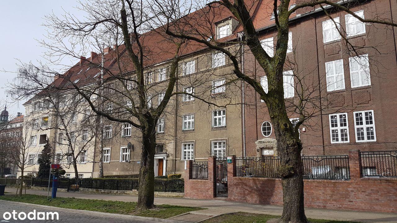 Sprzedam 76,24 m2, Wały Chrobrego, Szczecin