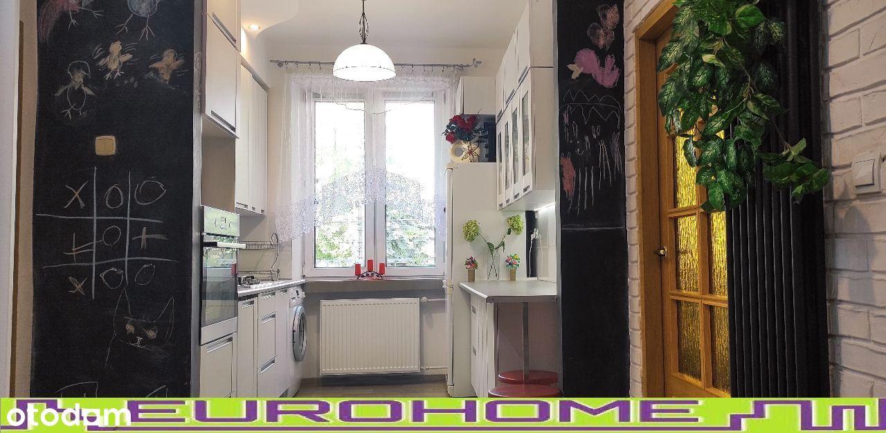 Atrakcyjne Mieszkanie|52mkw|ul. Solskiego |parter