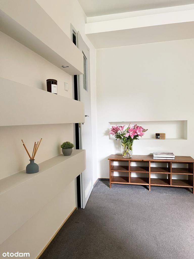 Mieszkanie 27 m2 w centrum Starego Podgórza