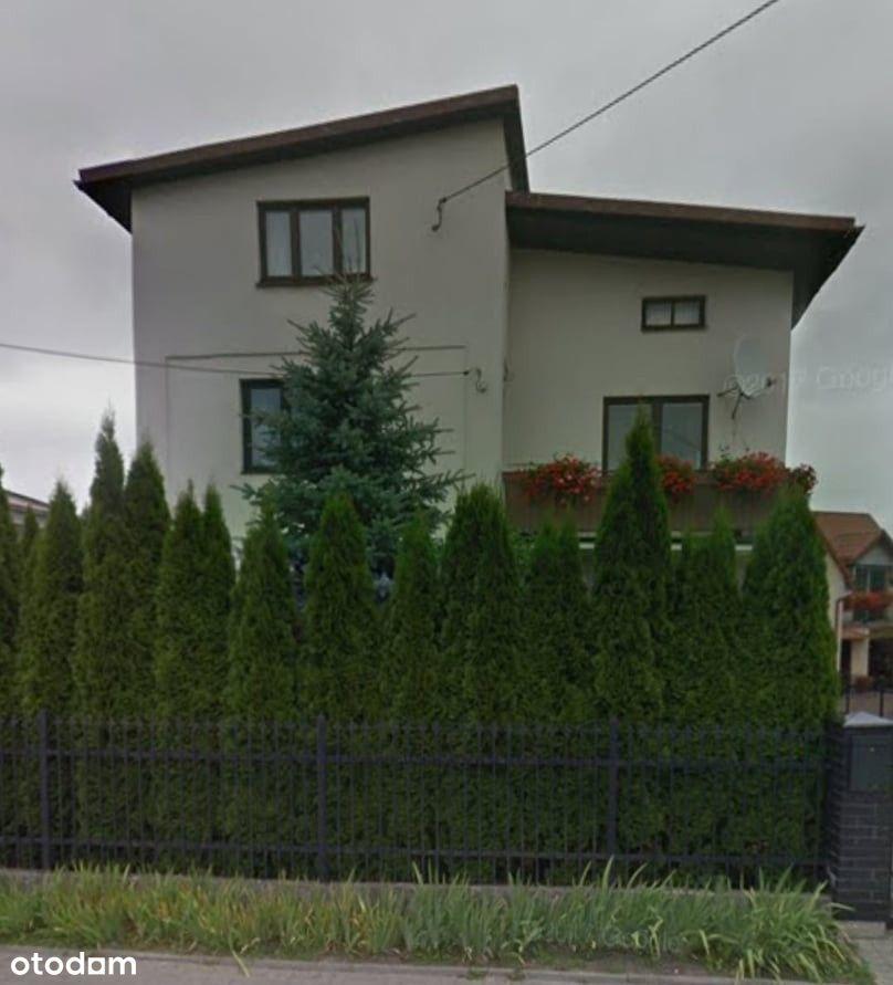 Dom (Bliźniak) - Wasilków