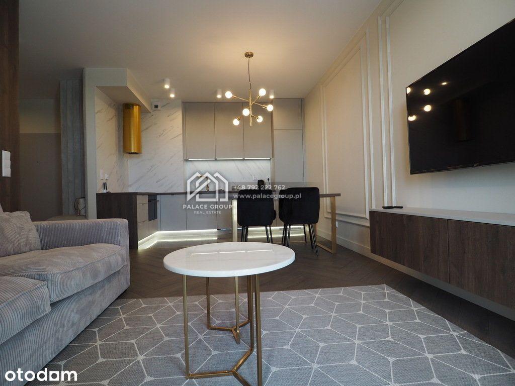 Nowe, luksusowe 3 pokojowe mieszkanie ul.Fabryczna