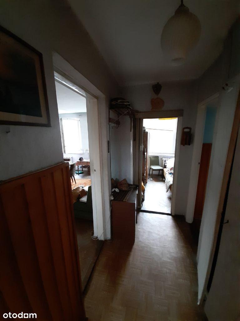 Os. Grodzkie, 2 pokoje, do remontu
