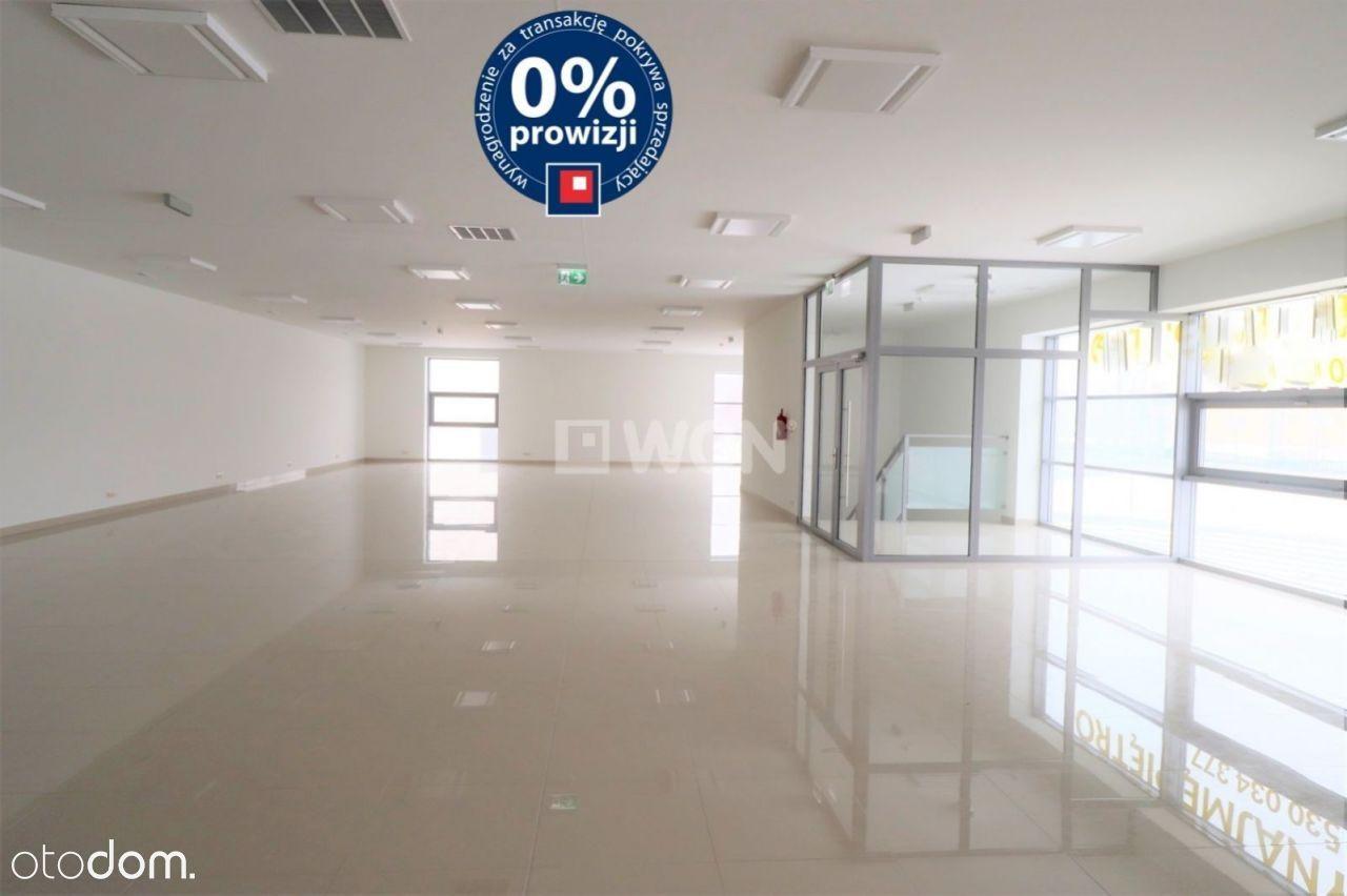 Lokal użytkowy, 340 m², Bielsko-Biała