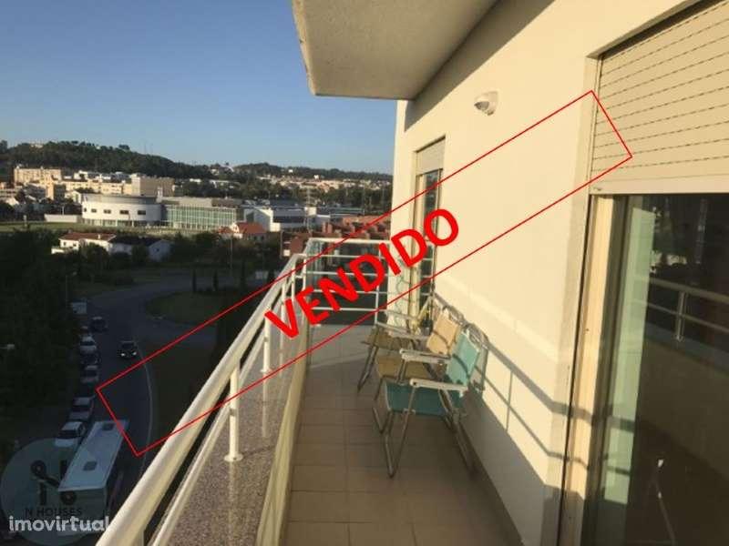 Apartamento para comprar, Nogueiró e Tenões, Braga - Foto 1