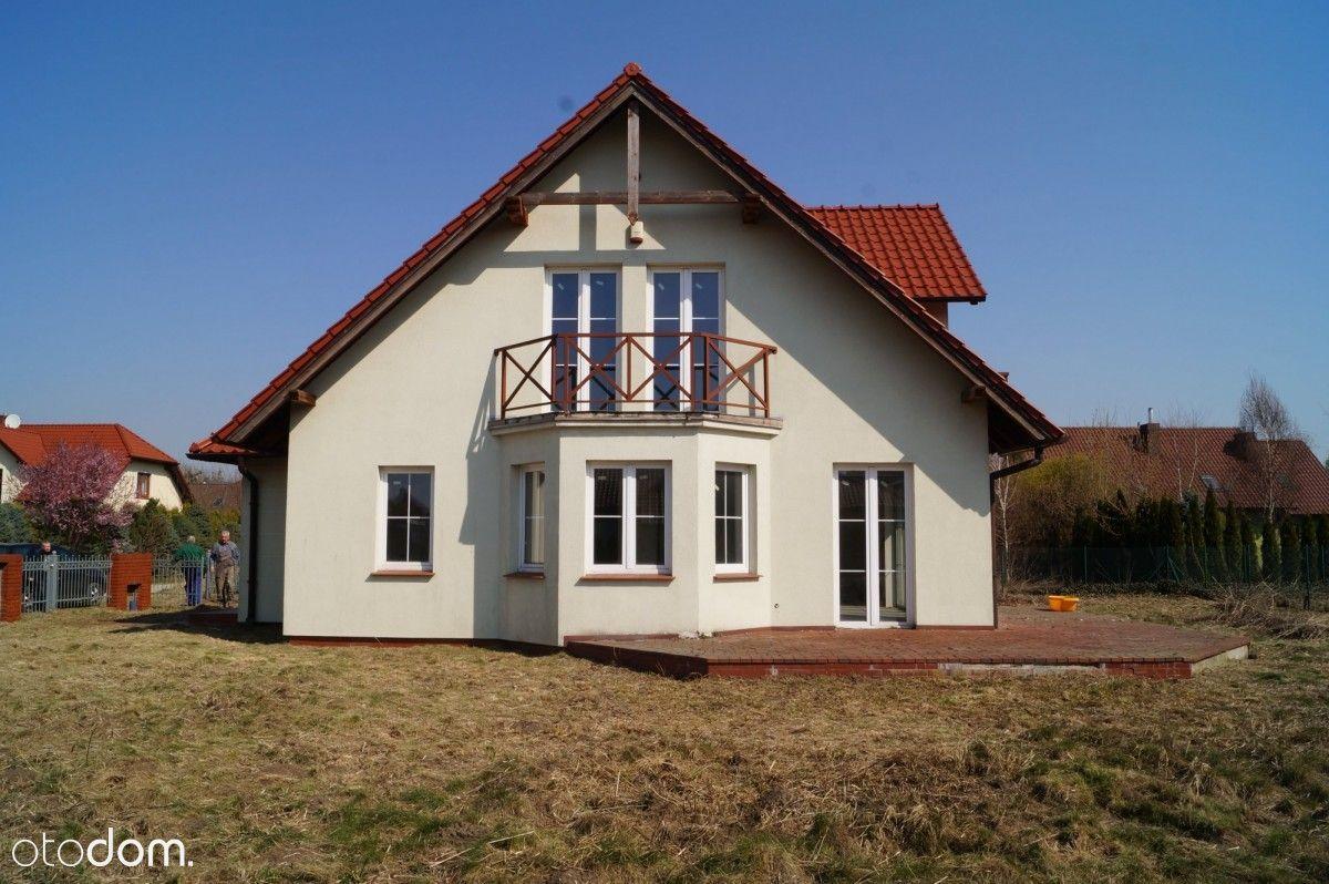 Ciekawe domy wolnostojące w Szczytnikach