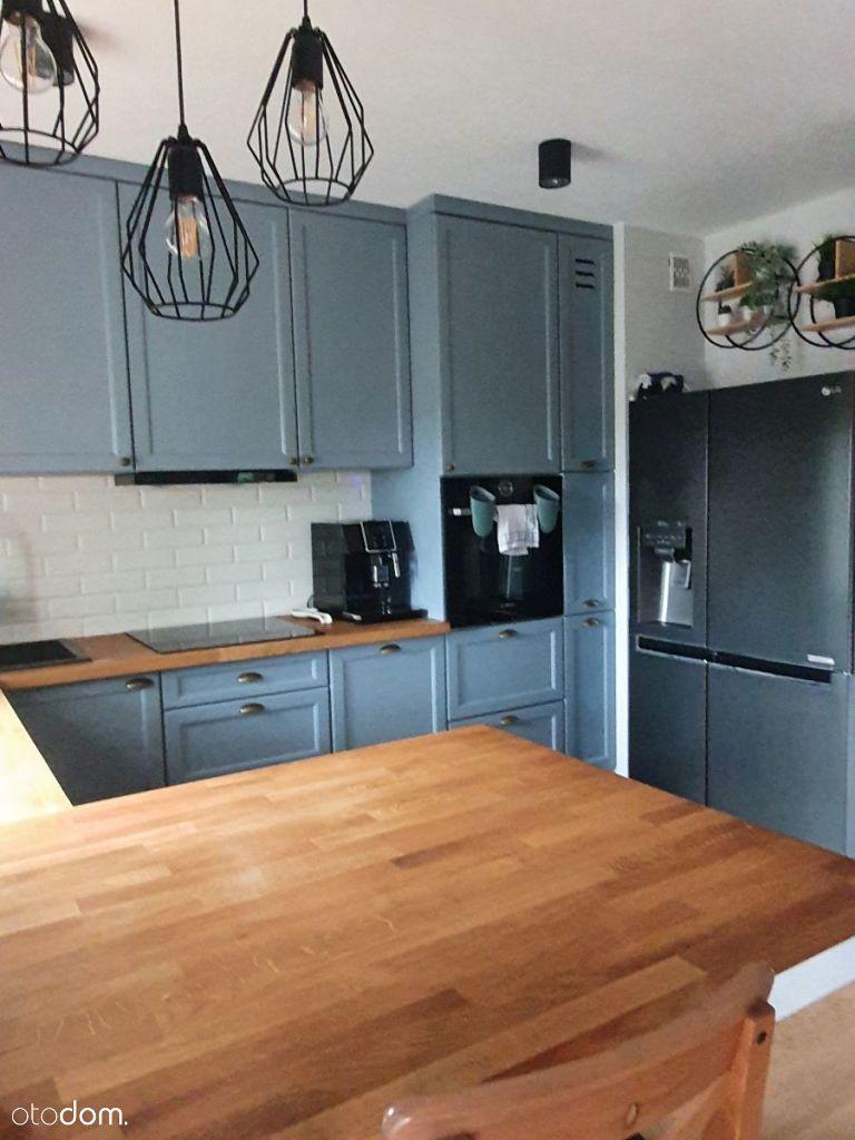 Mieszkanie, 88,63 m², Gliwice