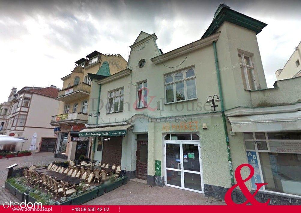 Lokal w jednej z najlepszych lokalizacji Sopotu