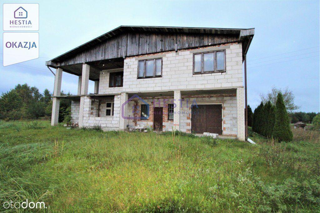 Okazja!Duży dom w spokojnej okolicy.