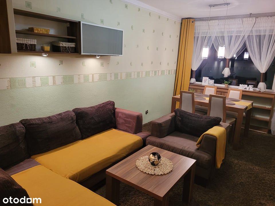 Wynajmę mieszkanie M4 3 pokoje Bałuty Marysińska