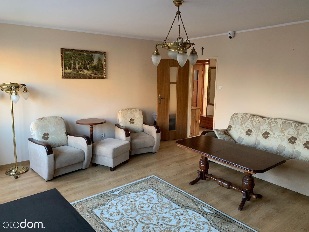Sprzedam mieszkanie 3-pokojowe wyremontowane 58 m2