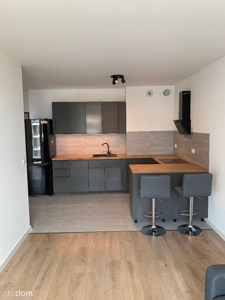 Nowe mieszkanie na sprzedaż Red Park-bezpośrednio