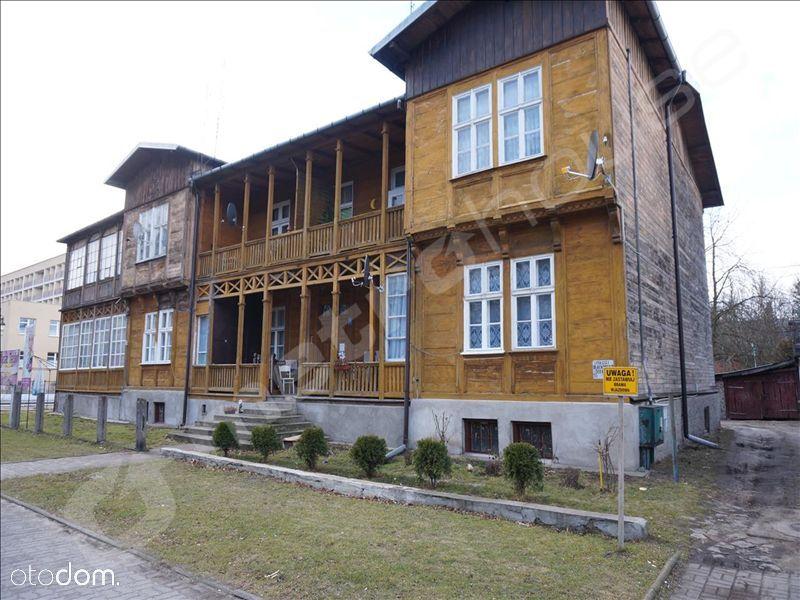 Stylowy dom w Ciechocinku.