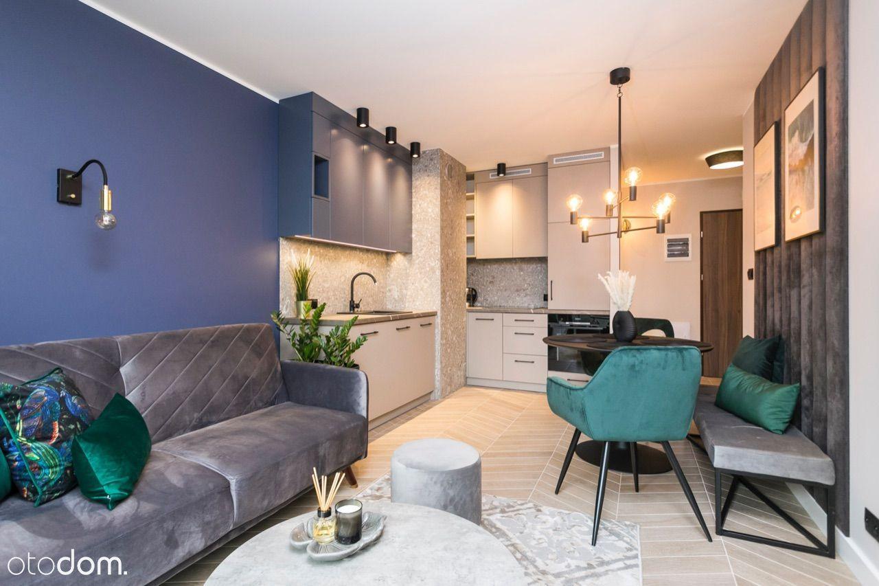 Katowice Bytkowska/ LUX, cena z czynszem i garażem