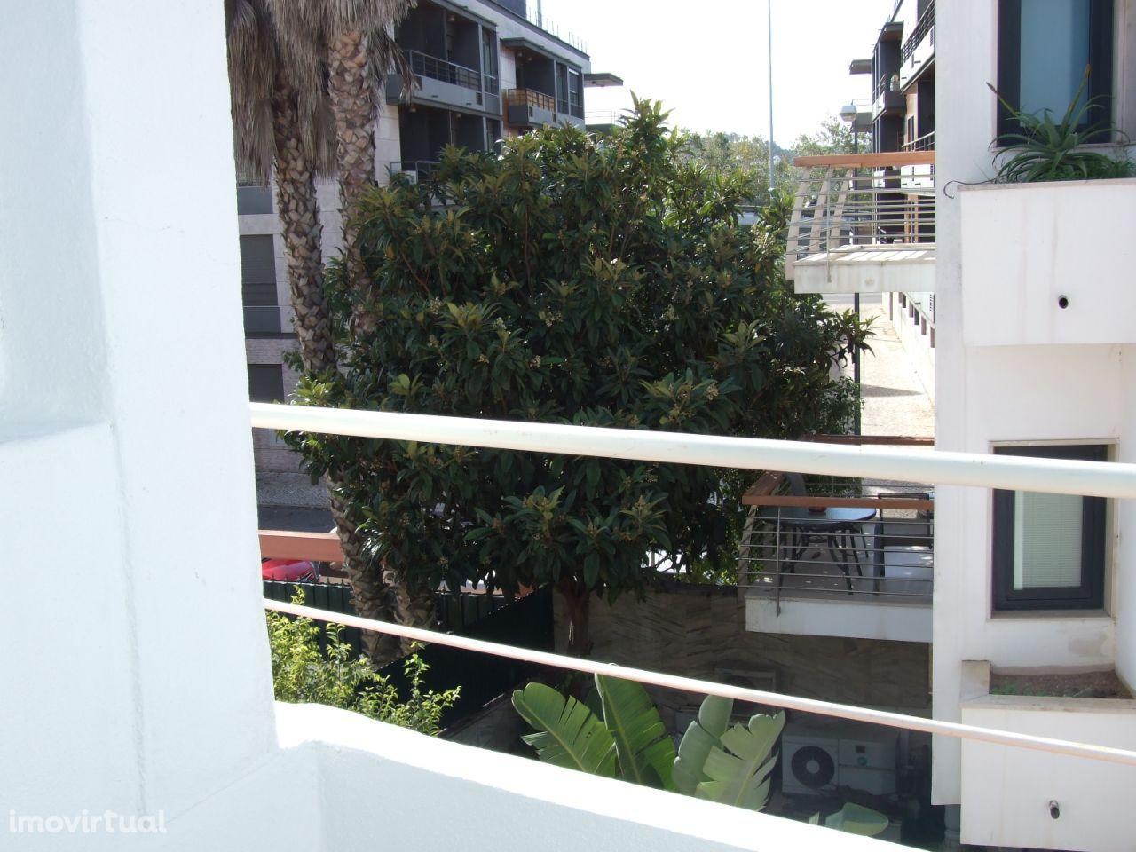 Excelente T2 em Penthouse Belém-Restelo