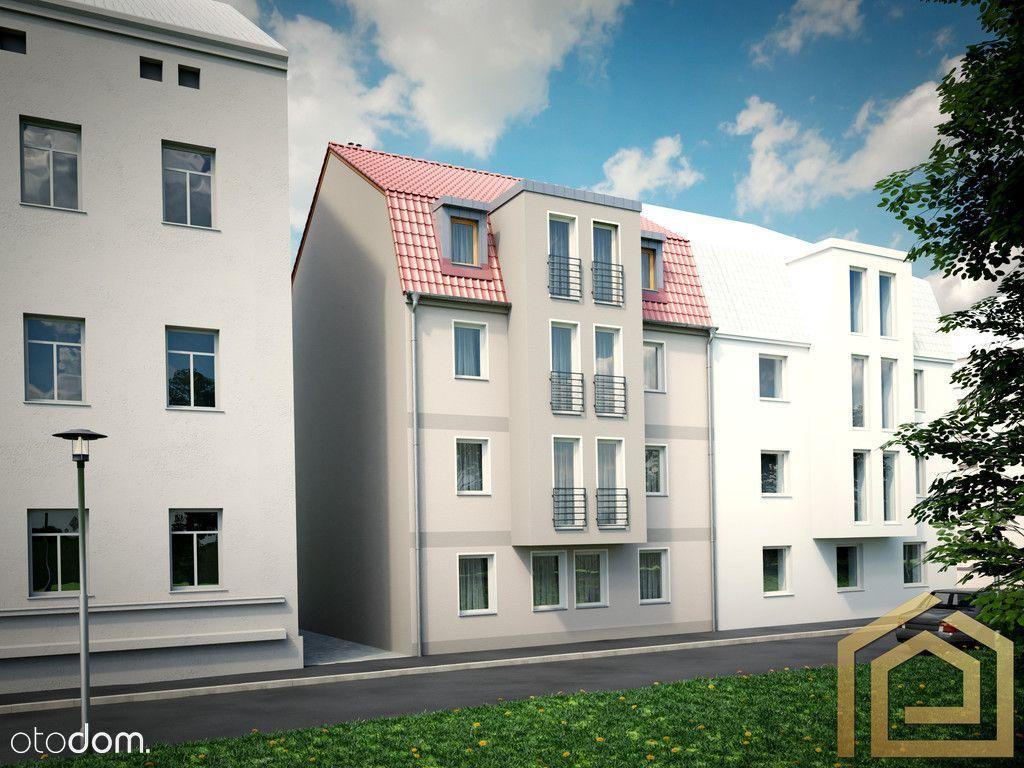 Przestronne Mieszkanie | Centrum Miasta | Balkon