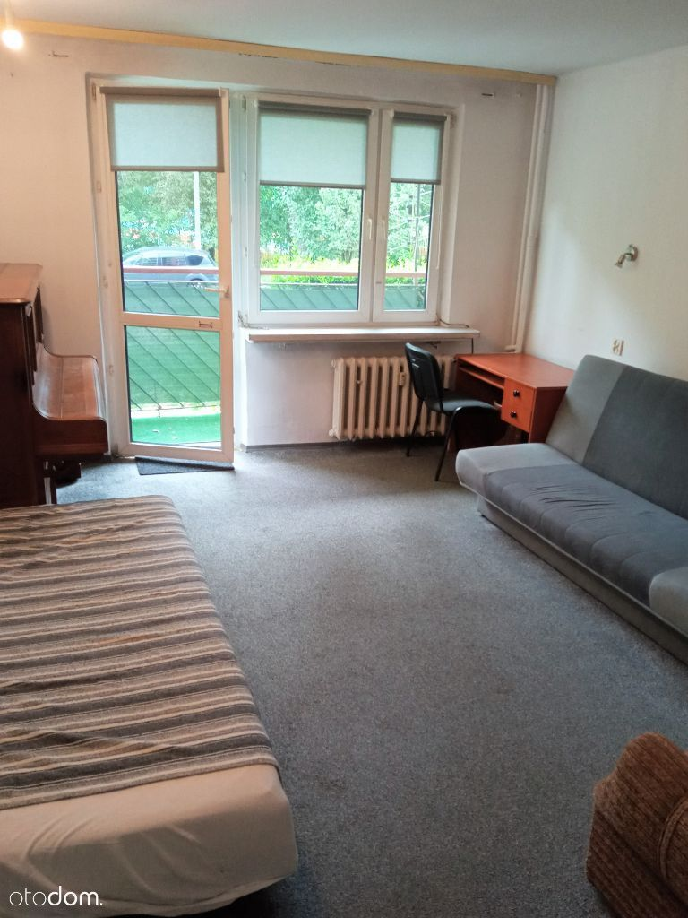 TYLKO U NAS: Olsza II, 2 pokoje, 42m2, balkon