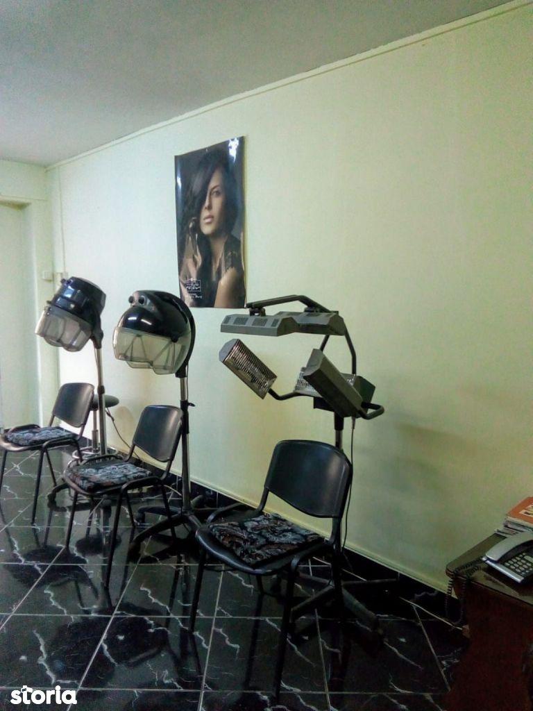 Salon cosmetica, coafor, manichiura, Tudor, afacere la cheie