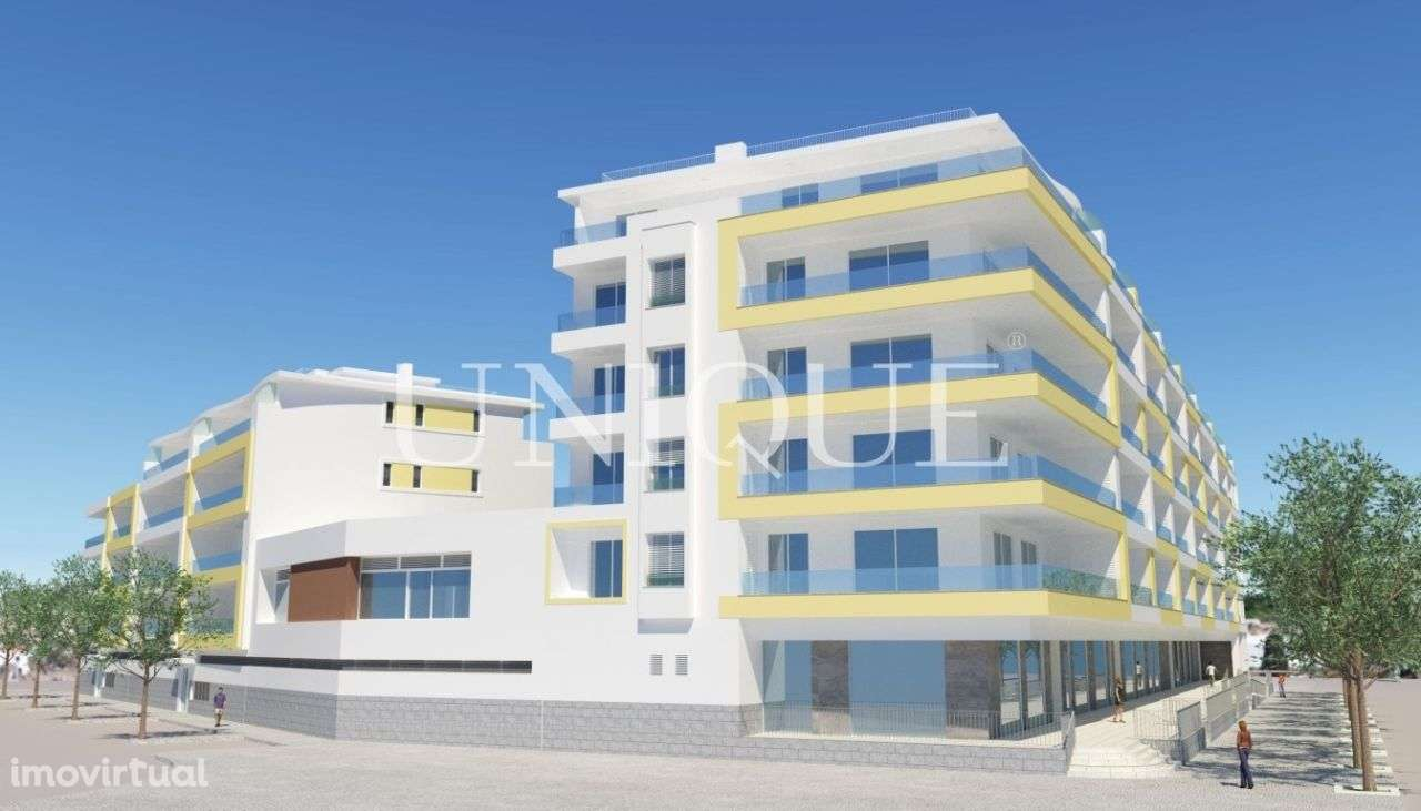 Apartamento para comprar, Odiáxere, Faro - Foto 2