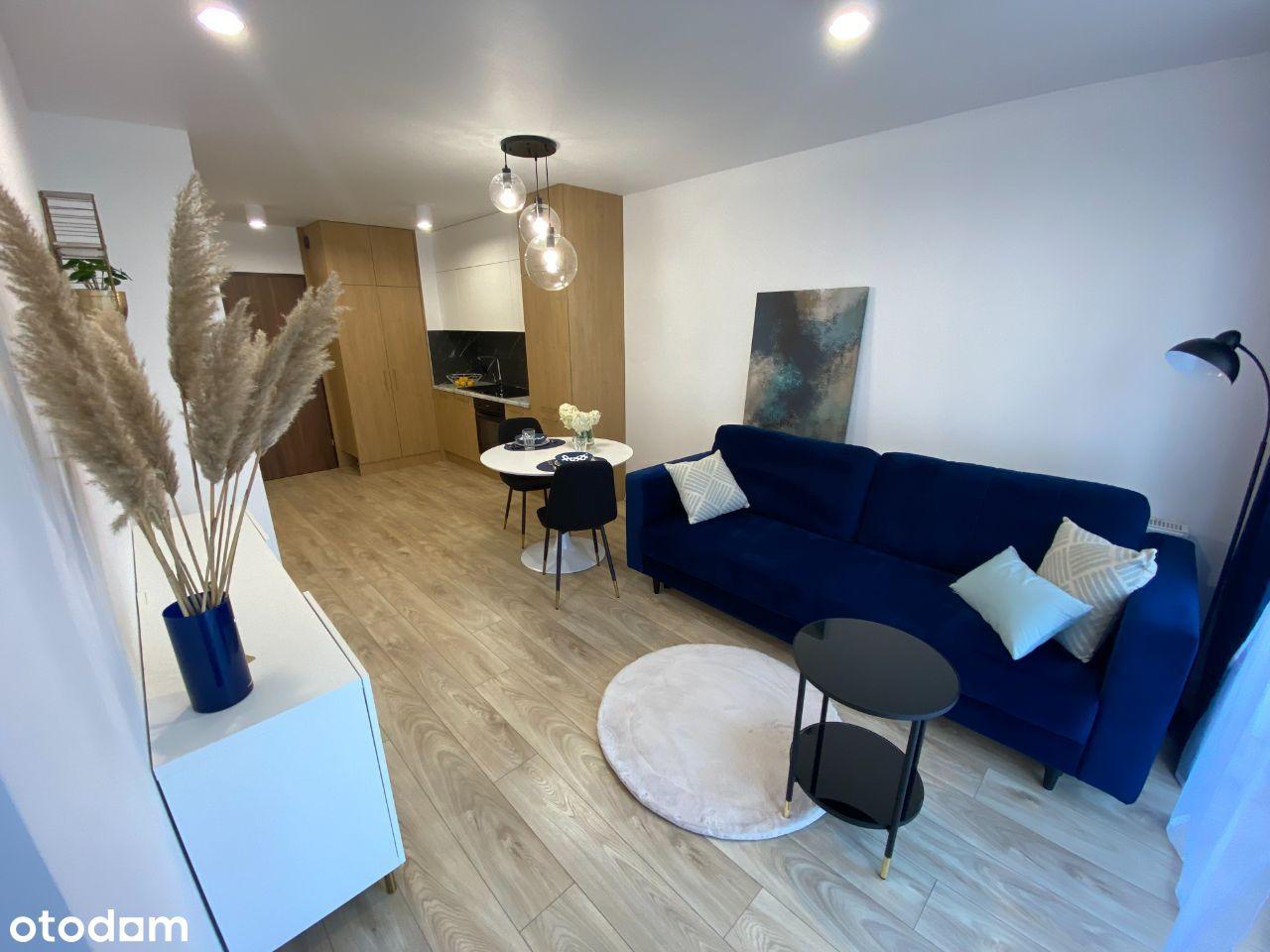 NOWE mieszkanie Dębowe Tarasy+parking - REZERWACJA