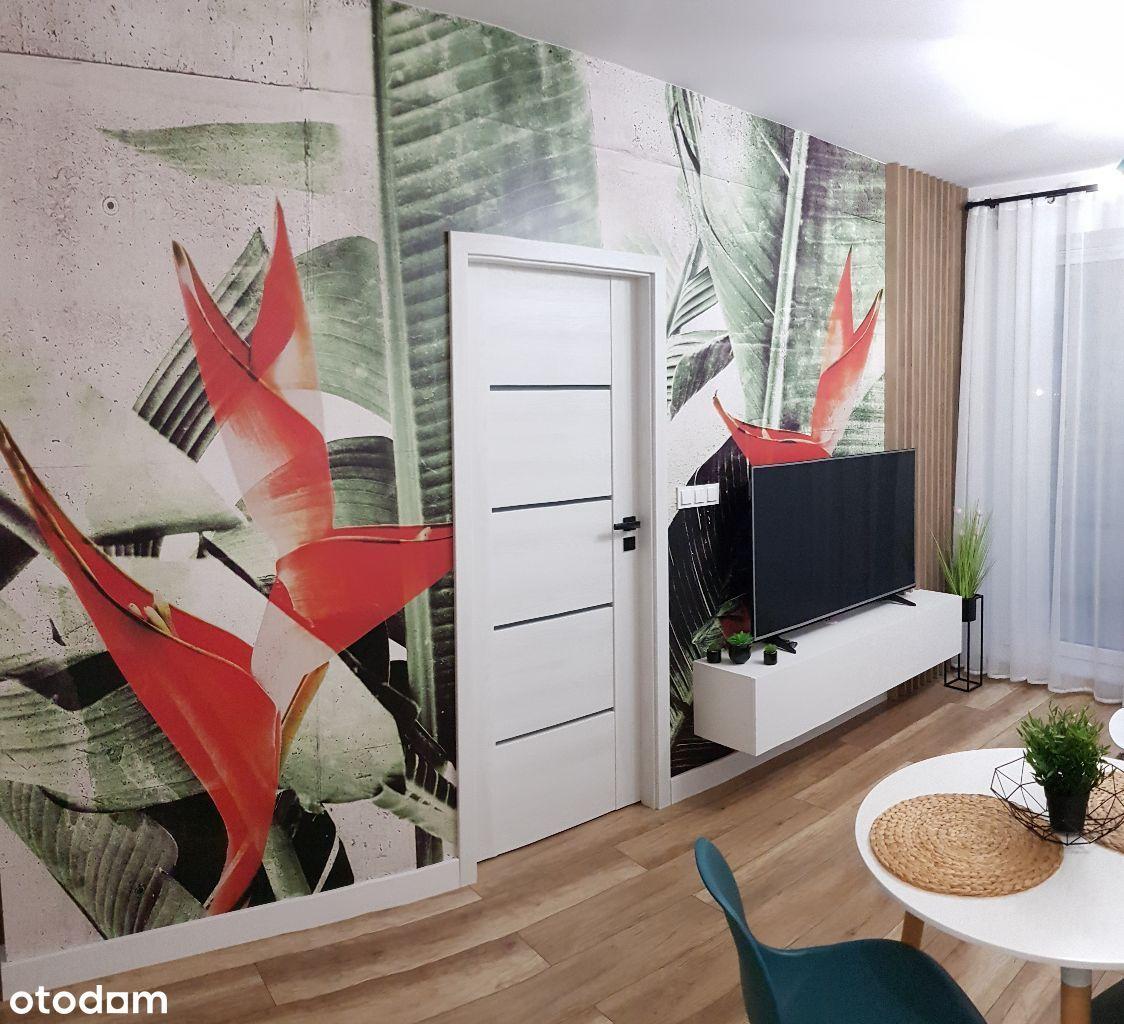 2 pokojowe mieszkanie przy Politechnice Bydgoskiej