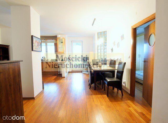 Natolin - mieszkanie 2 pokoje 52m2