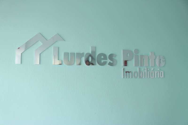 Agência Imobiliária: Lurdes Pinto Imobiliária