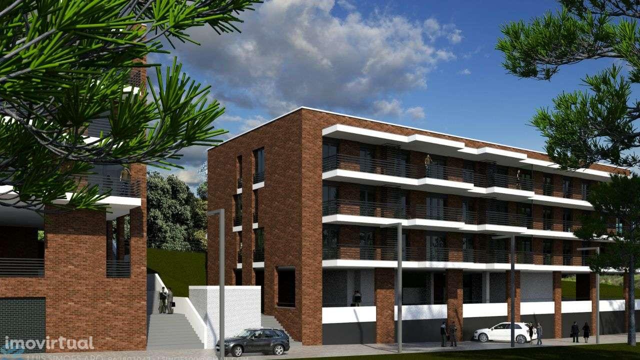 Apartamento para comprar, Santo António dos Olivais, Coimbra - Foto 1