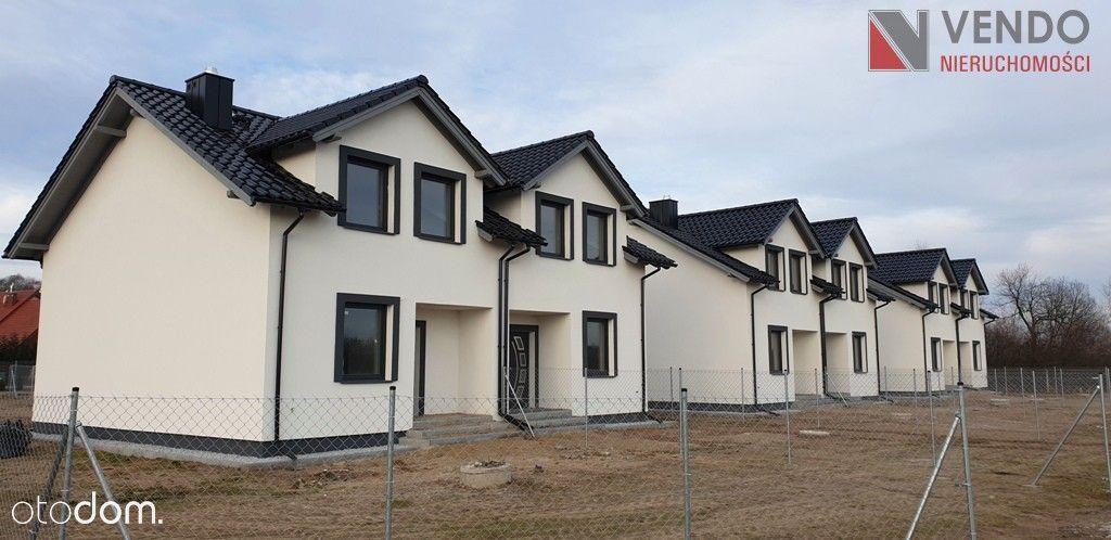 Gotowe domy, blisko lasu i S5! Prowizja 0%!