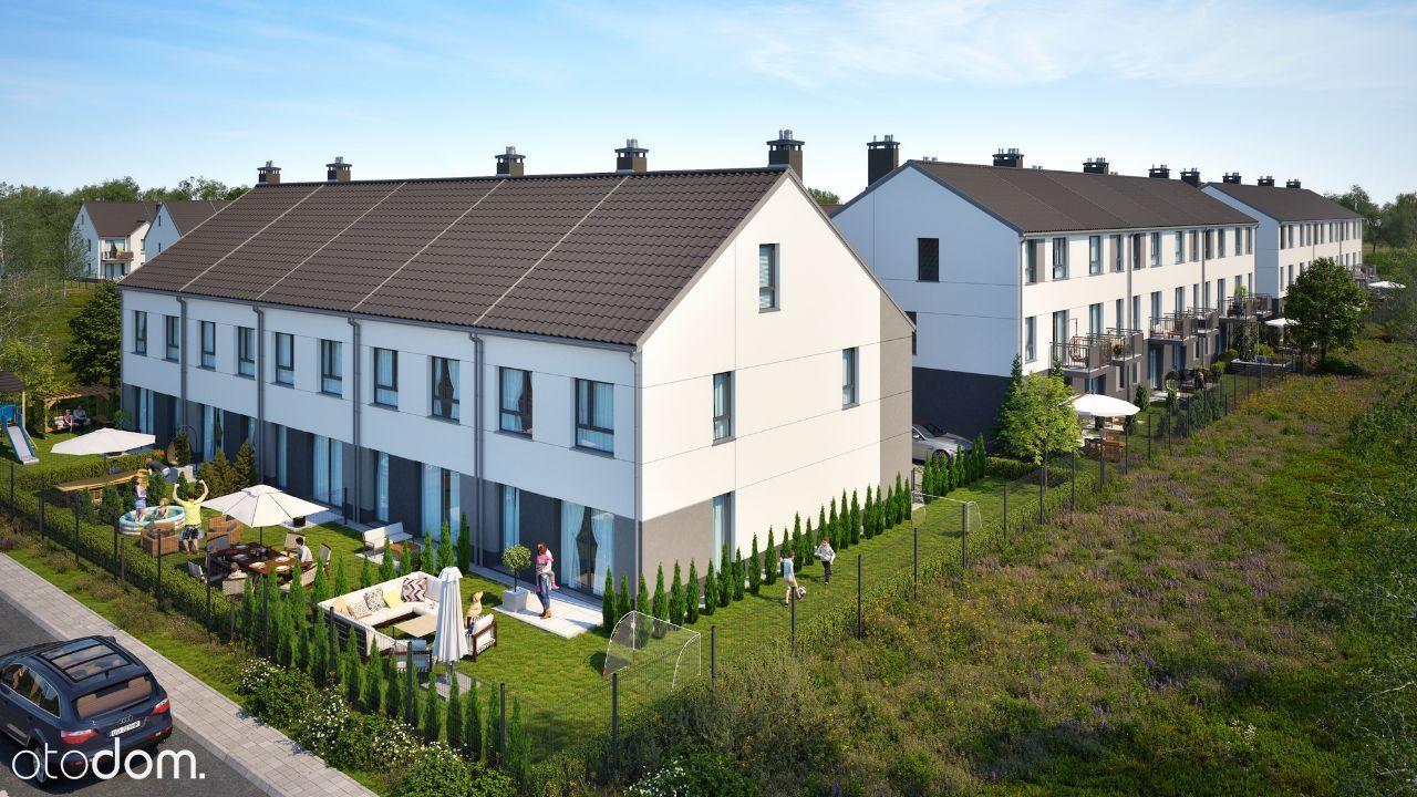 Mieszkanie w Inwestycji Osiedle Morelowe 2 B6/2